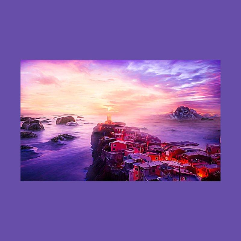 Dreamy Sunset by Jasmina Seidl's Artist Shop