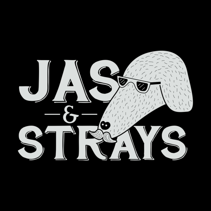Jas & Strays by Jas & Strays Shop