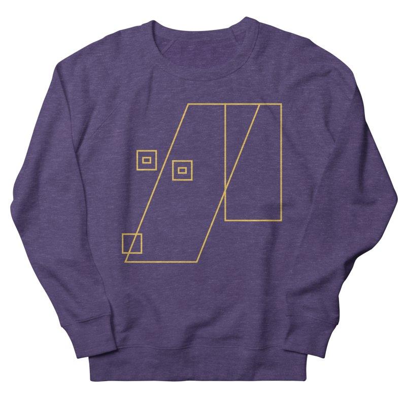 Not Abstract Art Women's Sweatshirt by Jas & Strays Shop