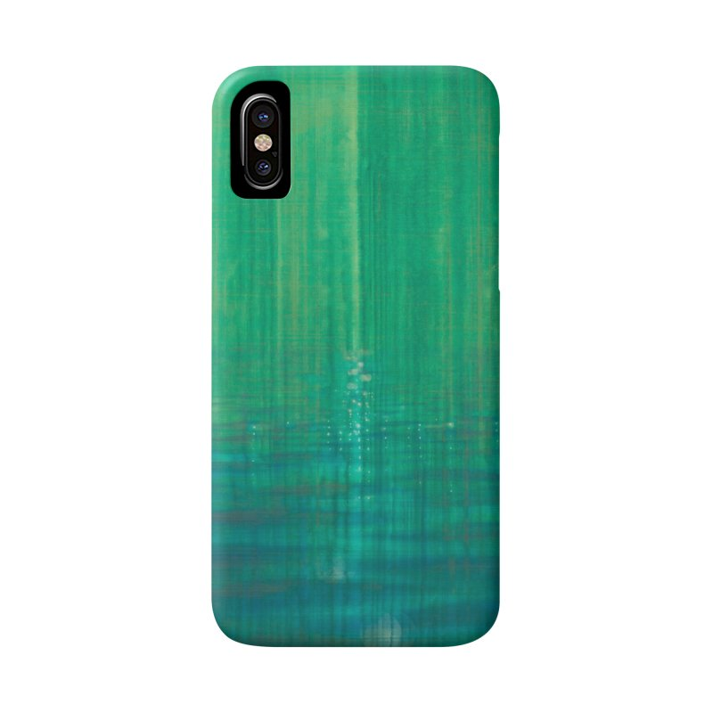 """The Fabric of Time (Dusk)"" phone case Accessories Phone Case by Jason Brammer's Shop"