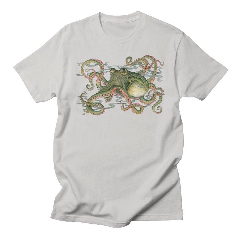 Octopod: Specimen H Women's Regular Unisex T-Shirt by Jason Brammer's Shop