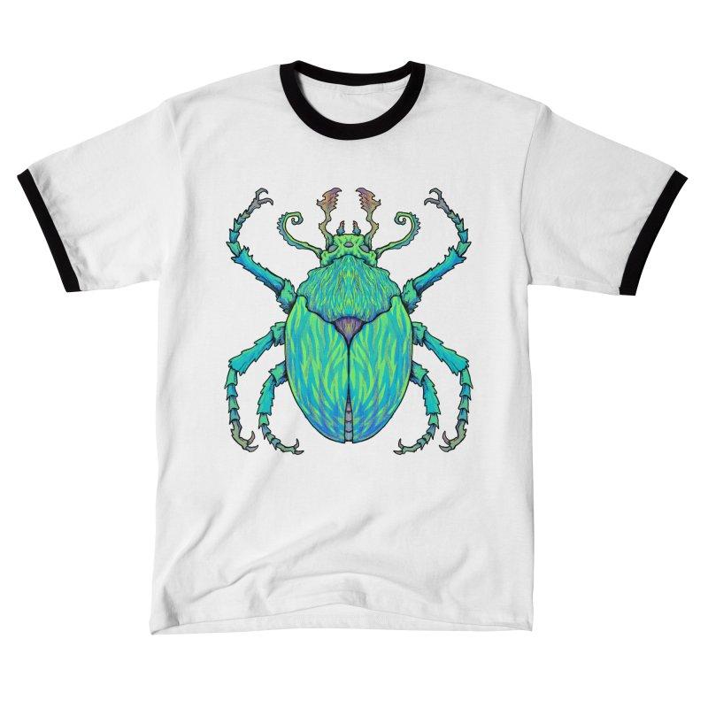Unkown Species 2 Men's T-Shirt by Jason Castillo Illustration
