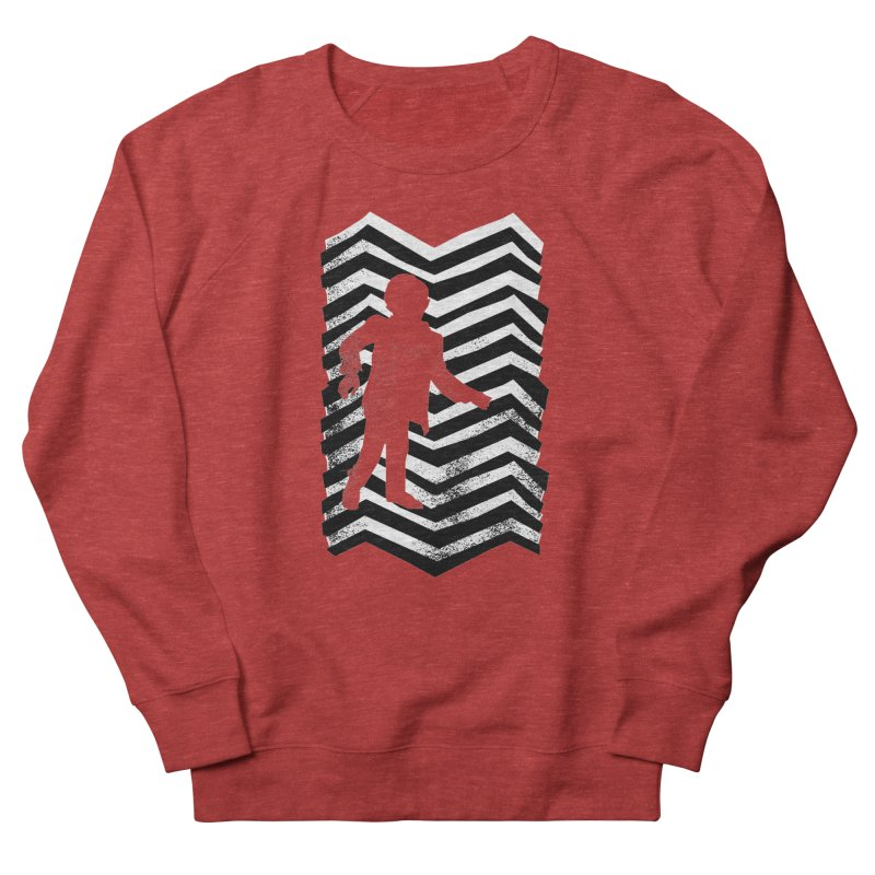 The Man From Another Place Men's Sweatshirt by Jason Cryer