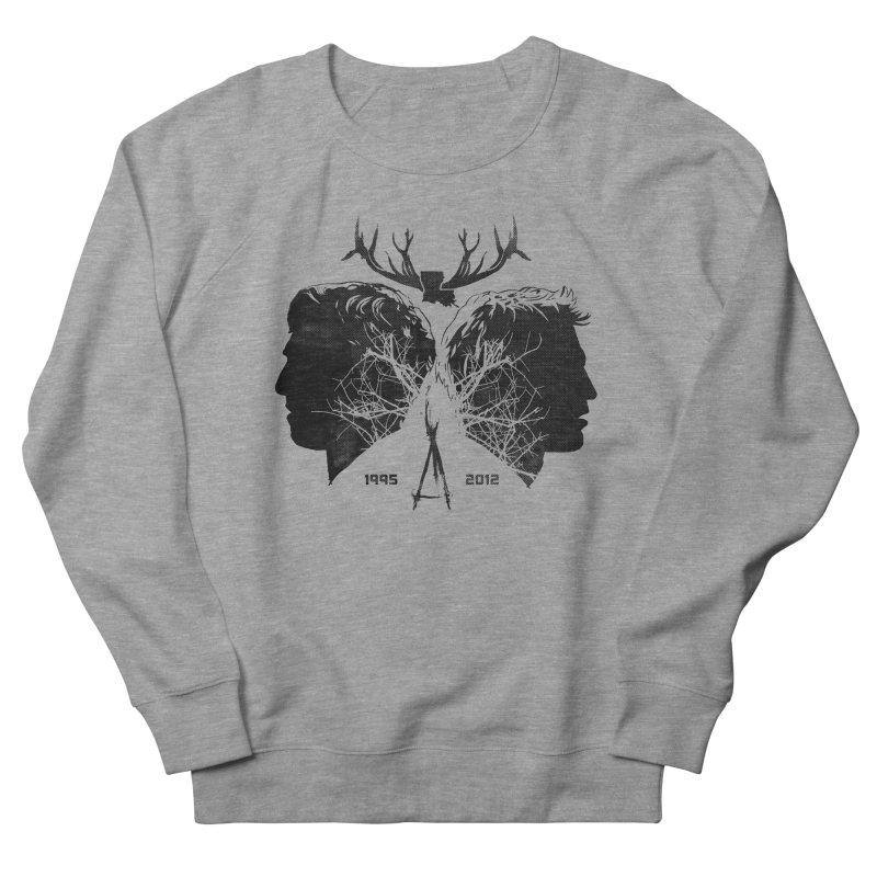 True Partners Men's Sweatshirt by jasoncryer's Artist Shop