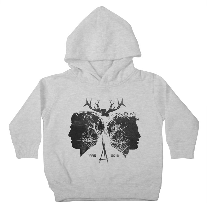 True Partners Kids Toddler Pullover Hoody by jasoncryer's Artist Shop