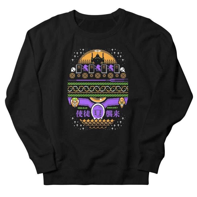 SWEATSHIRT 1.11: YOU CAN (NOT) WEAR Men's Sweatshirt by Jason Cryer