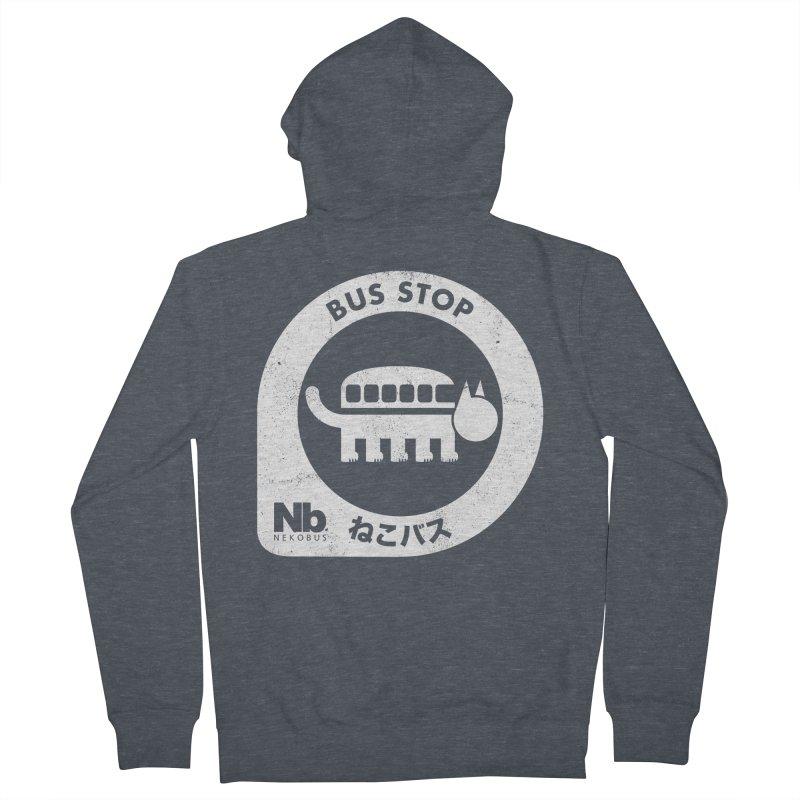 NekoBus Stop   by jasoncryer's Artist Shop