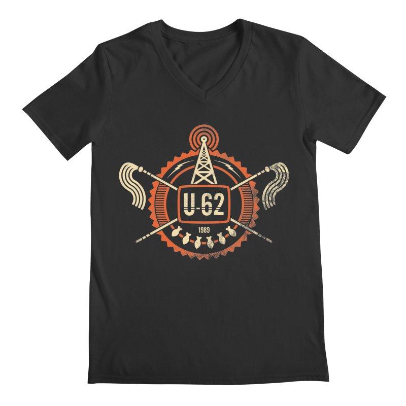 U62   by jasoncryer's Artist Shop