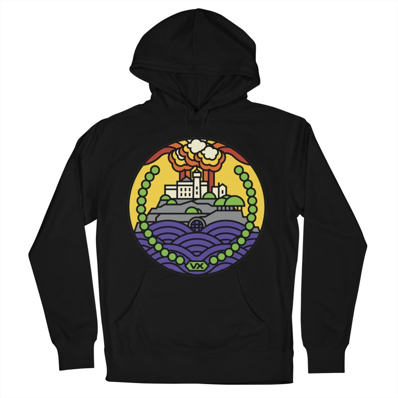 The Rock Men's Pullover Hoody by jasoncryer's Artist Shop