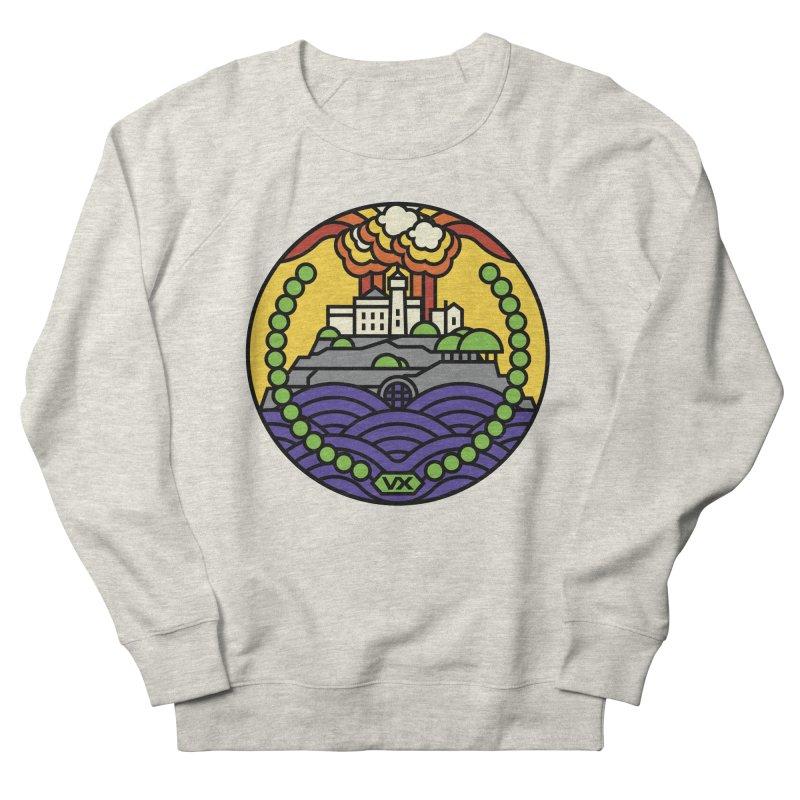 The Rock Women's Sweatshirt by jasoncryer's Artist Shop