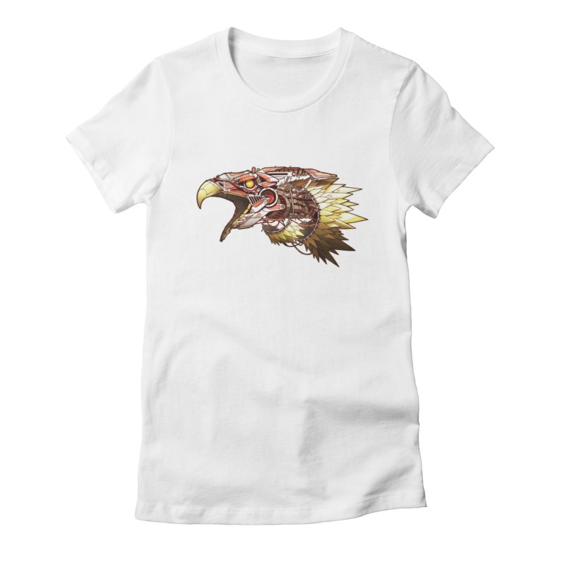 EEagle   by jasongamber's Artist Shop