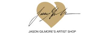 Jason Gilmore's Artist Shop Logo