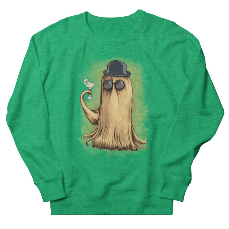 Cousin It Women's Sweatshirt by jasonmartian's Artist Shop