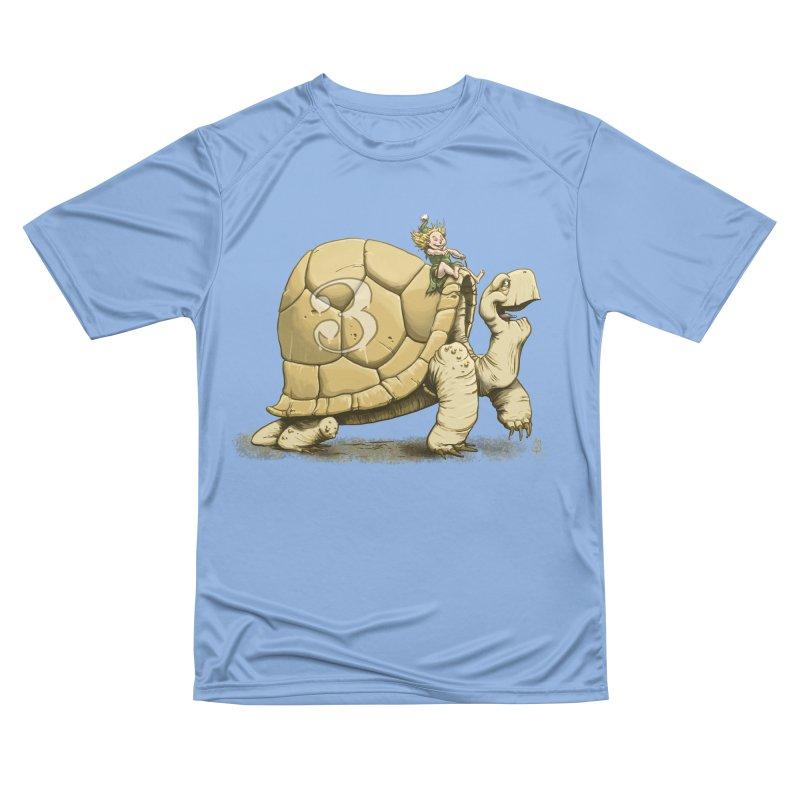 Tortoise #3 Women's T-Shirt by The Artist Shop of Jason Martian