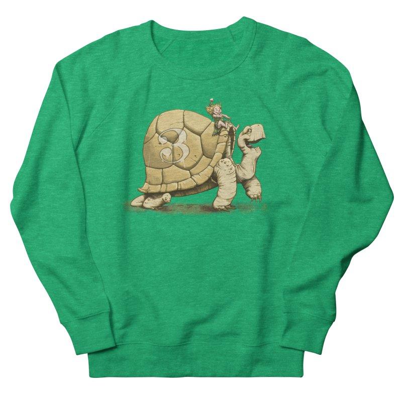 Tortoise #3 Women's Sweatshirt by jasonmartian's Artist Shop