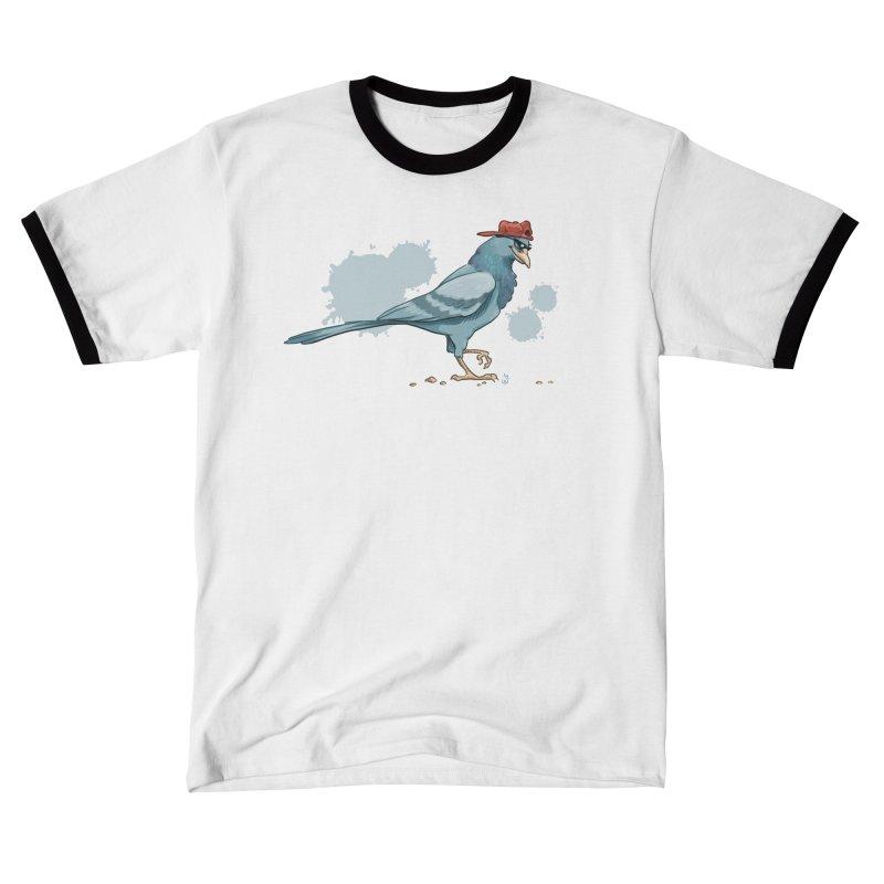 Shades Men's T-Shirt by The Artist Shop of Jason Martian