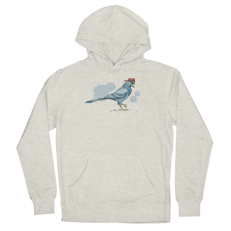 Shades Men's Pullover Hoody by The Artist Shop of Jason Martian