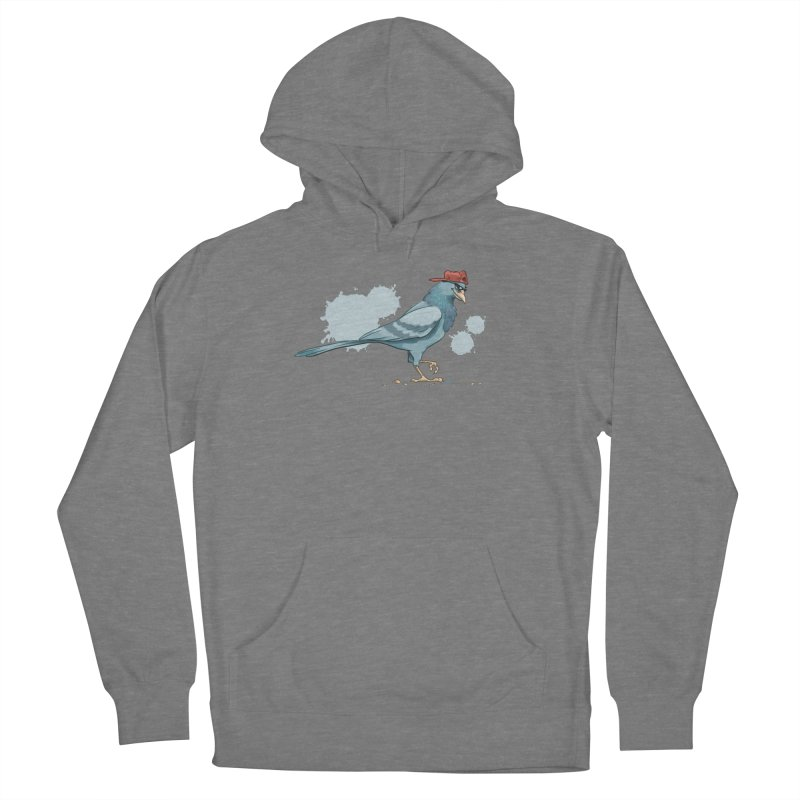 Shades Women's Pullover Hoody by The Artist Shop of Jason Martian