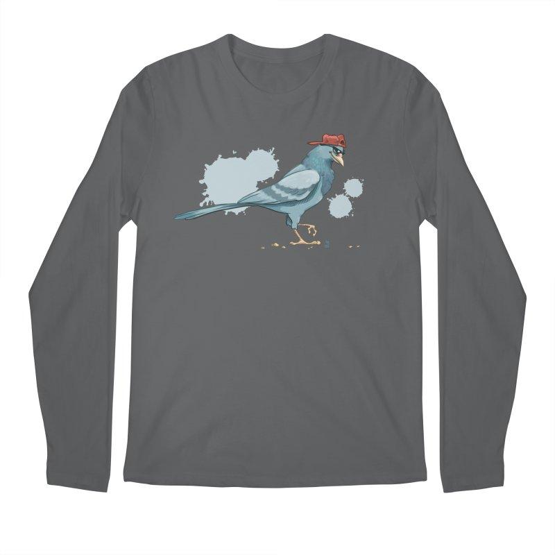 Shades Men's Longsleeve T-Shirt by The Artist Shop of Jason Martian