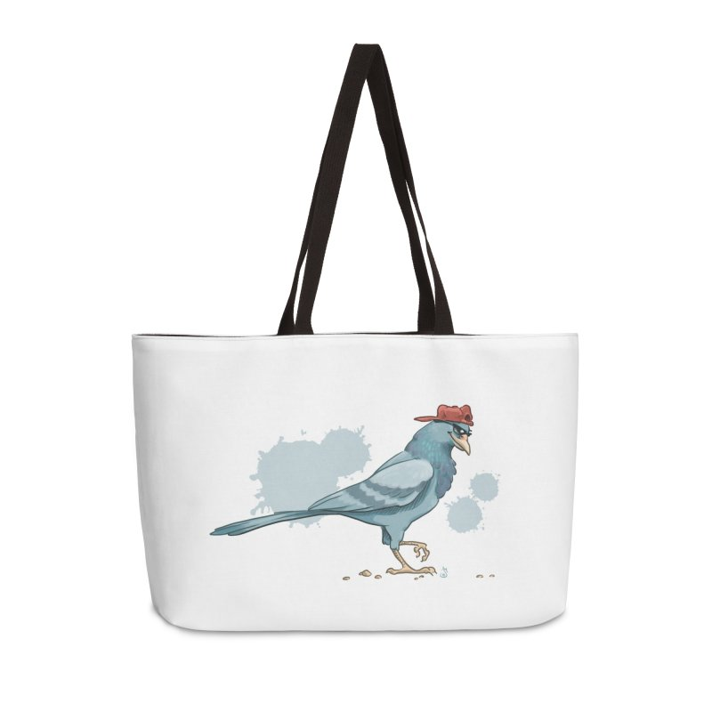 Shades Accessories Bag by The Artist Shop of Jason Martian