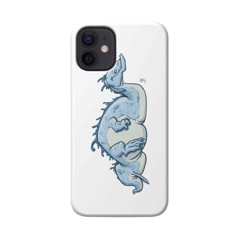 Sea Serpent Accessories Phone Case by The Artist Shop of Jason Martian