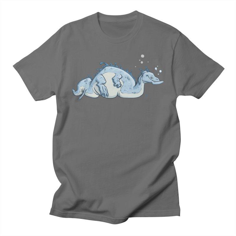 Sea Serpent Women's T-Shirt by The Artist Shop of Jason Martian
