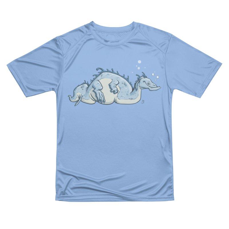 Sea Serpent Men's T-Shirt by jasonmartian's Artist Shop