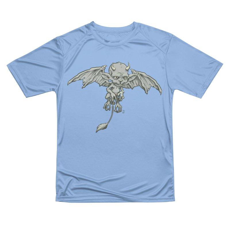 A Familiar Imp Women's T-Shirt by The Artist Shop of Jason Martian