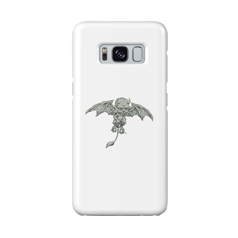 A Familiar Imp Accessories Phone Case by The Artist Shop of Jason Martian
