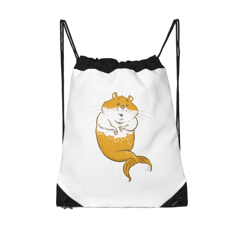 MerHamster Accessories Bag by The Artist Shop of Jason Martian