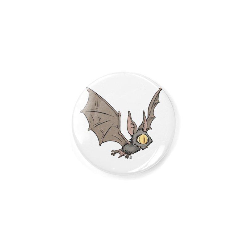 Onoculous Accessories Button by The Artist Shop of Jason Martian
