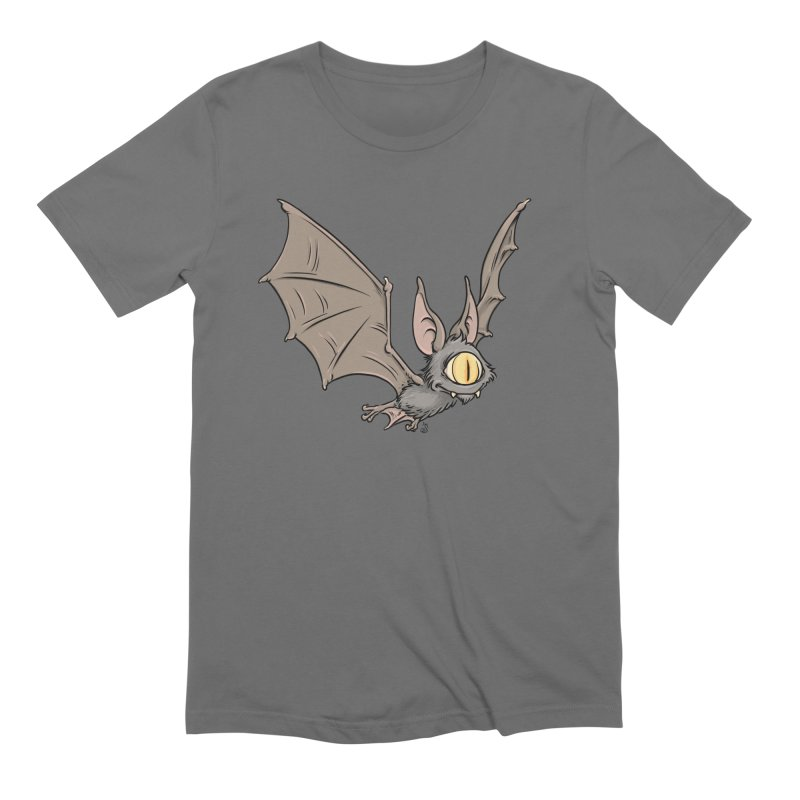 Onoculous Men's T-Shirt by The Artist Shop of Jason Martian