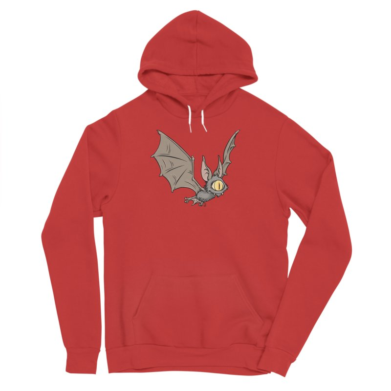 Onoculous Women's Pullover Hoody by The Artist Shop of Jason Martian