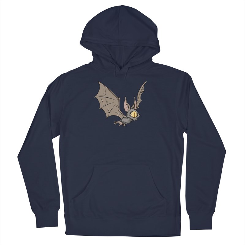 Onoculous Men's Pullover Hoody by The Artist Shop of Jason Martian