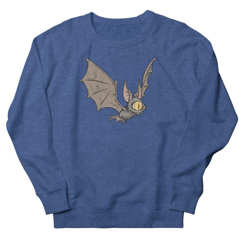 Onoculous Men's Sweatshirt by The Artist Shop of Jason Martian