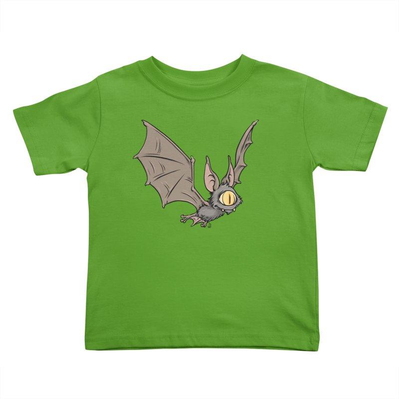 Onoculous Kids Toddler T-Shirt by The Artist Shop of Jason Martian