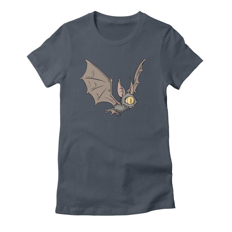 Onoculous Women's T-Shirt by The Artist Shop of Jason Martian