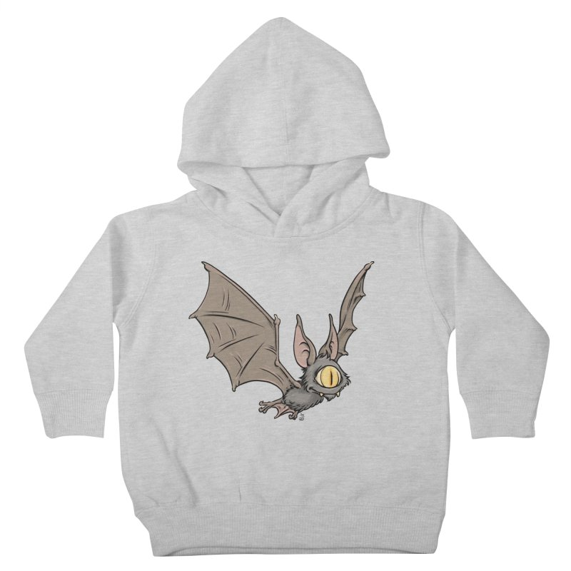 Onoculous Kids Toddler Pullover Hoody by The Artist Shop of Jason Martian