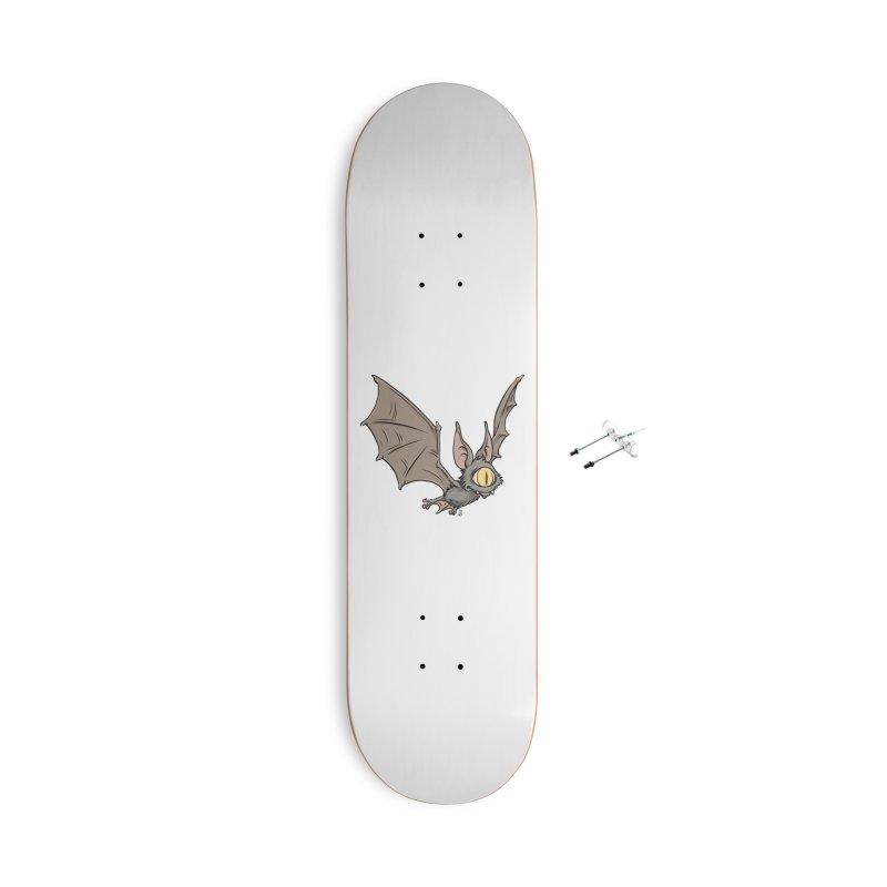 Onoculous Accessories Skateboard by The Artist Shop of Jason Martian