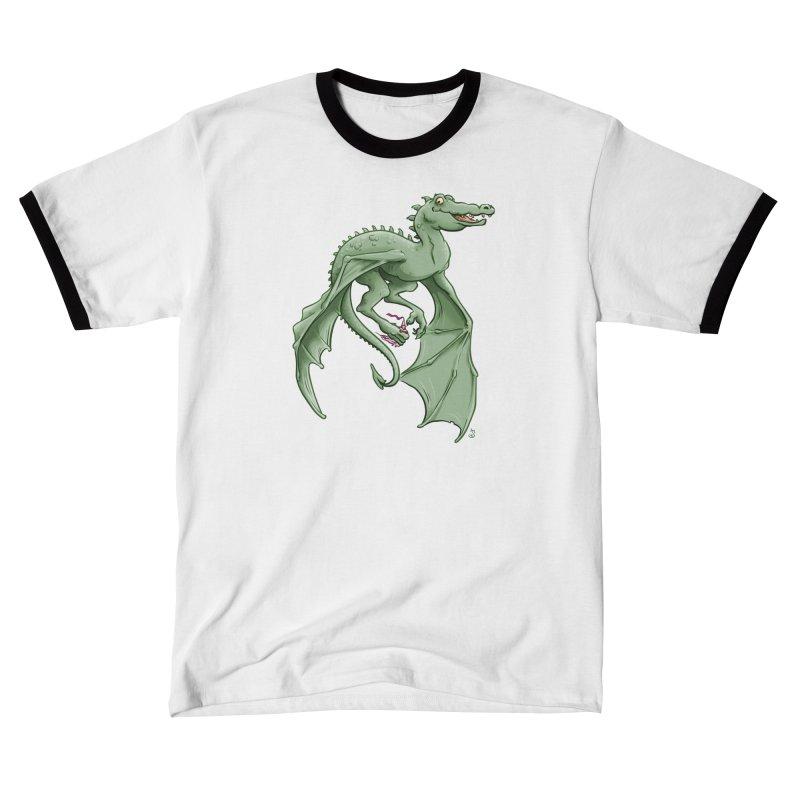 Dragon's Prize Women's T-Shirt by The Artist Shop of Jason Martian
