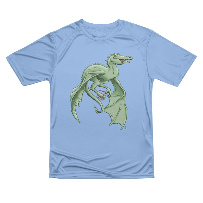 Dragon's Prize Men's T-Shirt by jasonmartian's Artist Shop