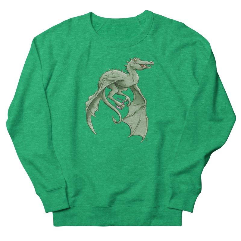 Dragon's Prize Women's Sweatshirt by jasonmartian's Artist Shop