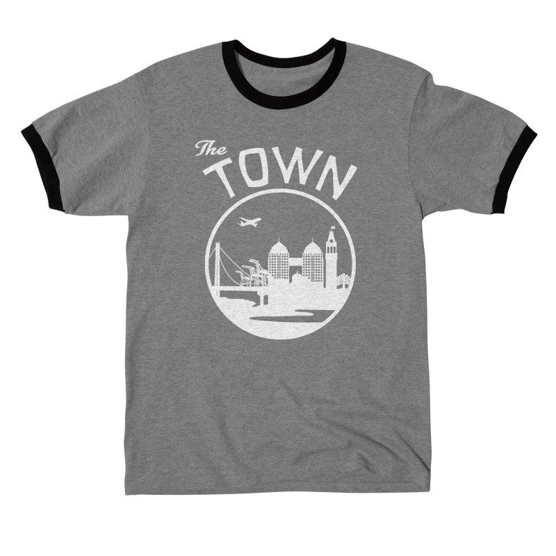 Oakland: The Town Women's T-Shirt by The Artist Shop of Jason Martian
