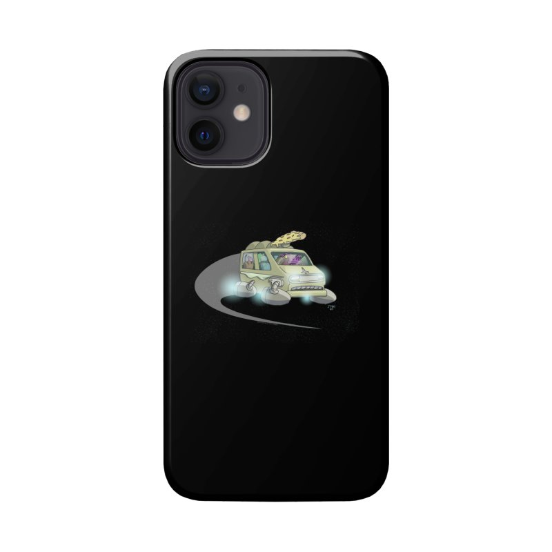 Special Terrestrial Deliver! (without galaxy background) Accessories Phone Case by jasonmayart's Artist Shop