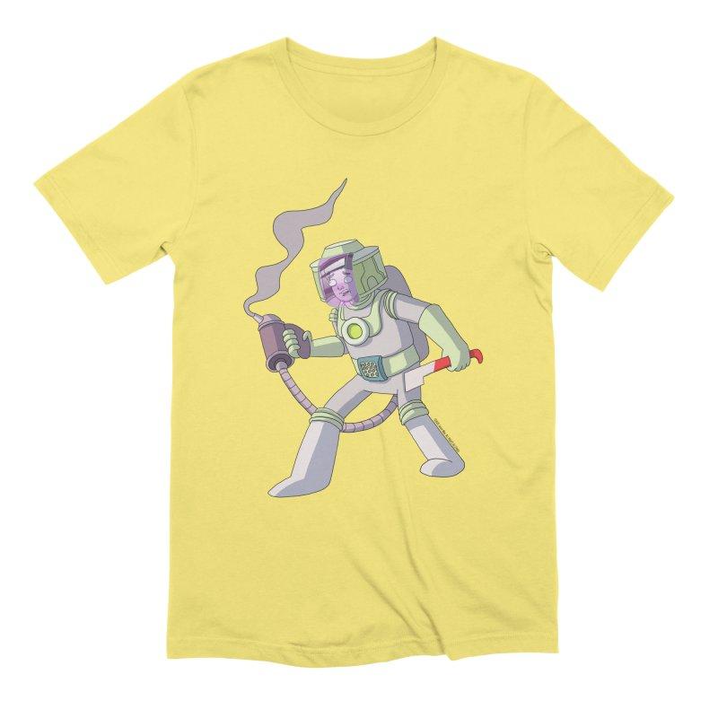 The Beek! Men's T-Shirt by jasonmayart's Artist Shop