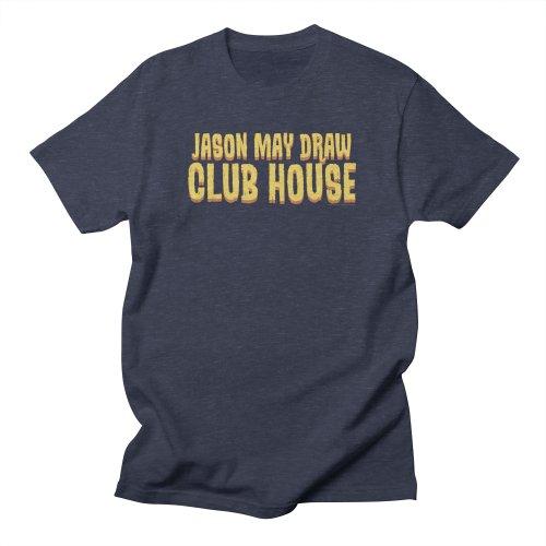 Jason-May-Draw-Club-House-Branded-Merch