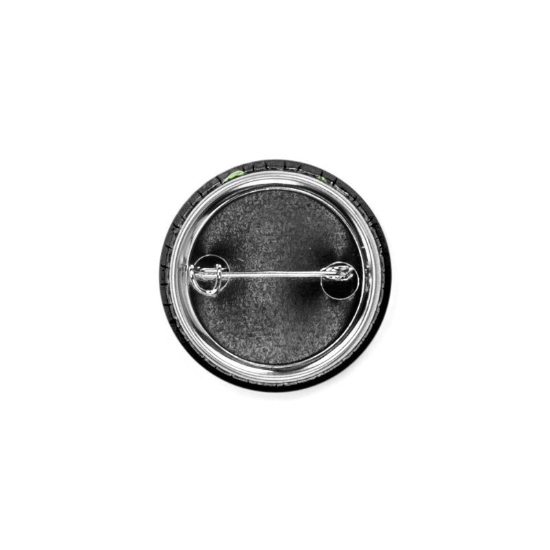 Crabby Cthulu Wrestler Accessories Button by jasonmayart's Artist Shop