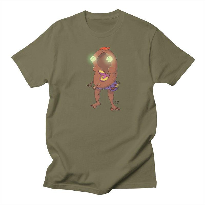 The Hope Valley Earwig Men's T-Shirt by jasonmayart's Artist Shop
