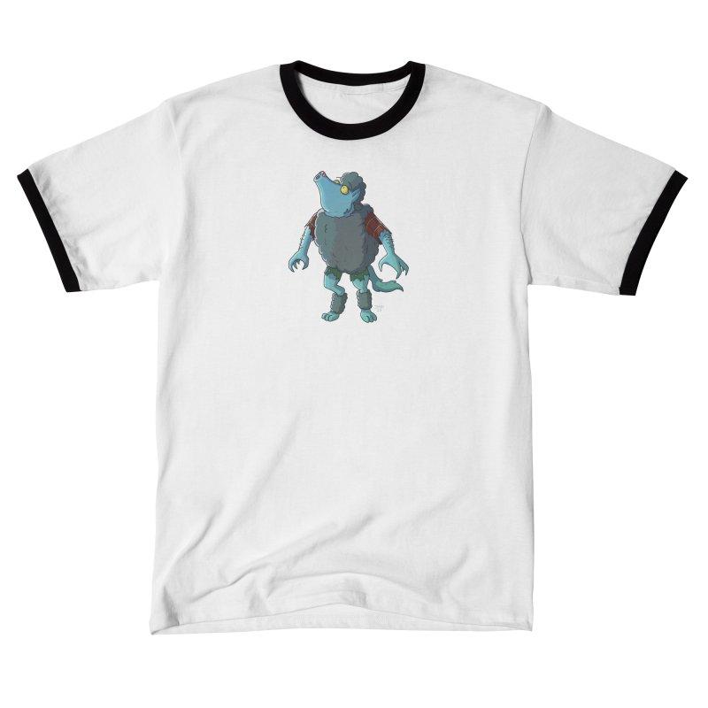 Werewolf in Sheep's Clothing Men's T-Shirt by jasonmayart's Artist Shop