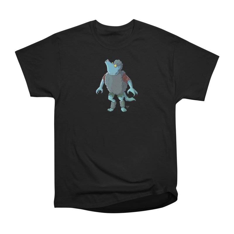 Werewolf in Sheep's Clothing Women's T-Shirt by jasonmayart's Artist Shop